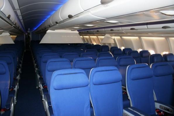 Klm Neemt Eerste Van Vier Airbus A330 300 S In Ontvangst