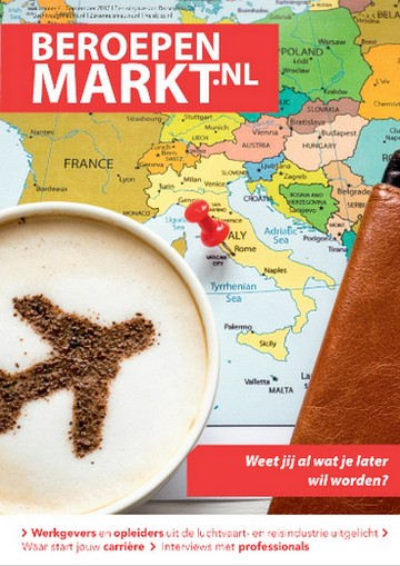 Beroepenmarkt Magazine 2017