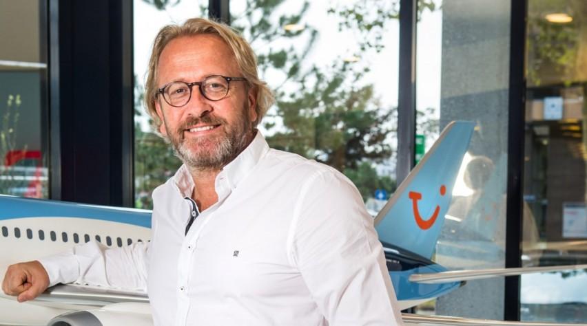 Arjan Kers (c) TUI Nederland