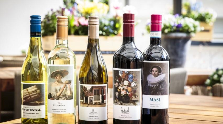 klm-wijn