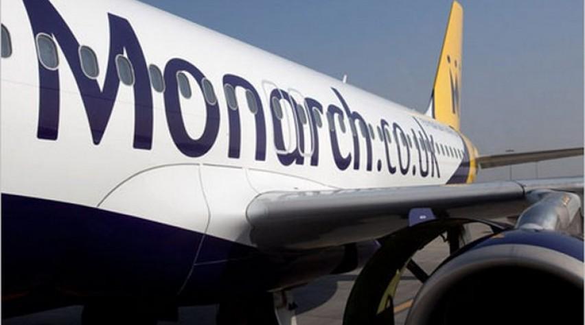 monarch, prijsvechter, charter, 737 max