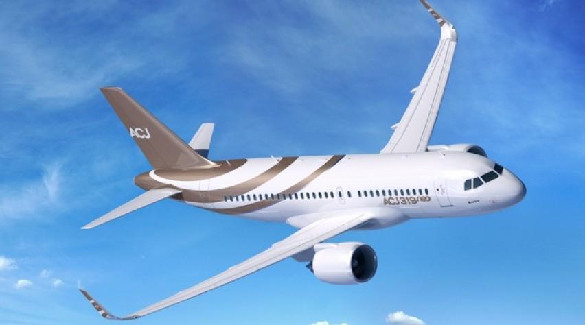 acj31neo, corporate jet, airbus