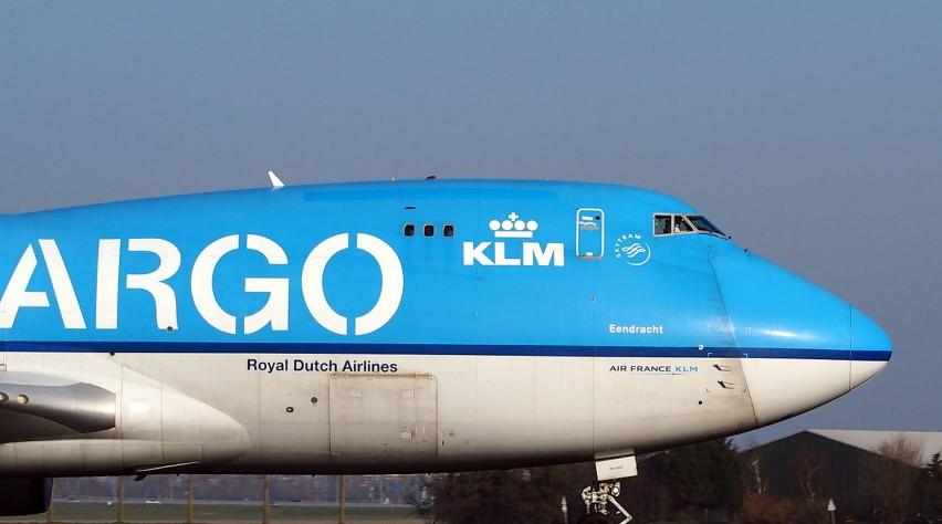 747 Cargo KLM Martinair