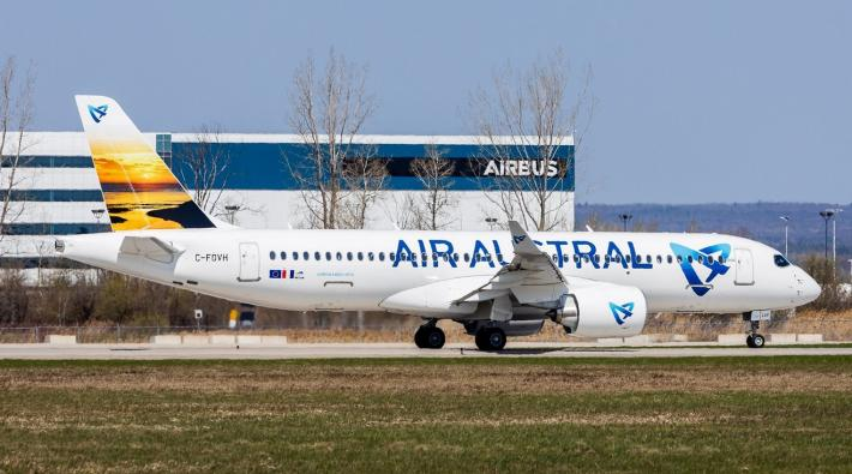 Air Austral A220