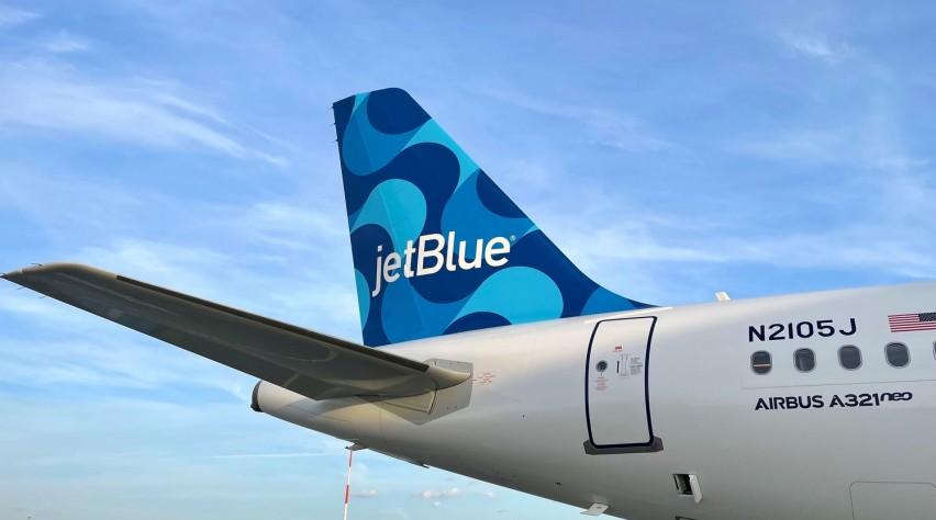 JetBlue A321neo