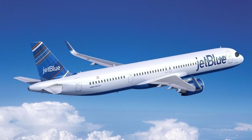 JetBlue Airbus A321XLR