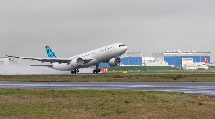 Airbus A330-900 251 ton MTWO