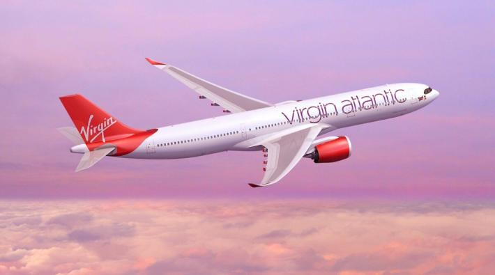 Virgin Atlantic A330-900