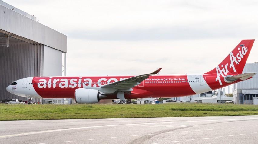 AirAsia A330-900