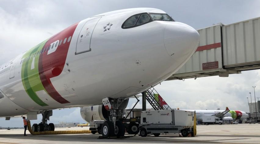 TAP A330-900