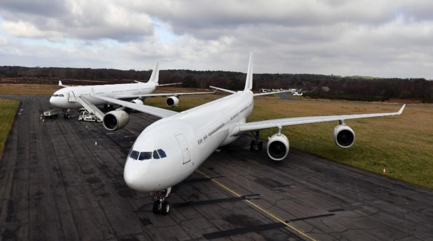 Maleth Aero-vloot