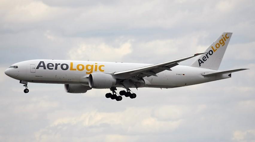 AeroLogic 777F