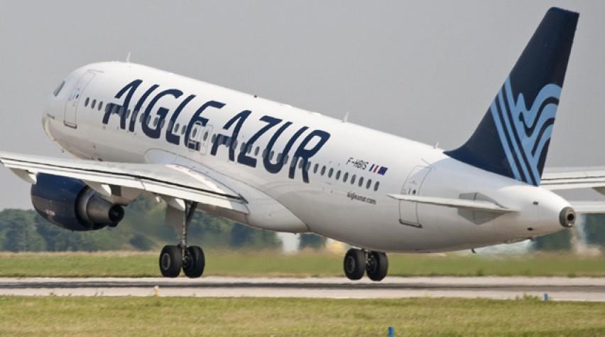 Aigle Azur Airbus