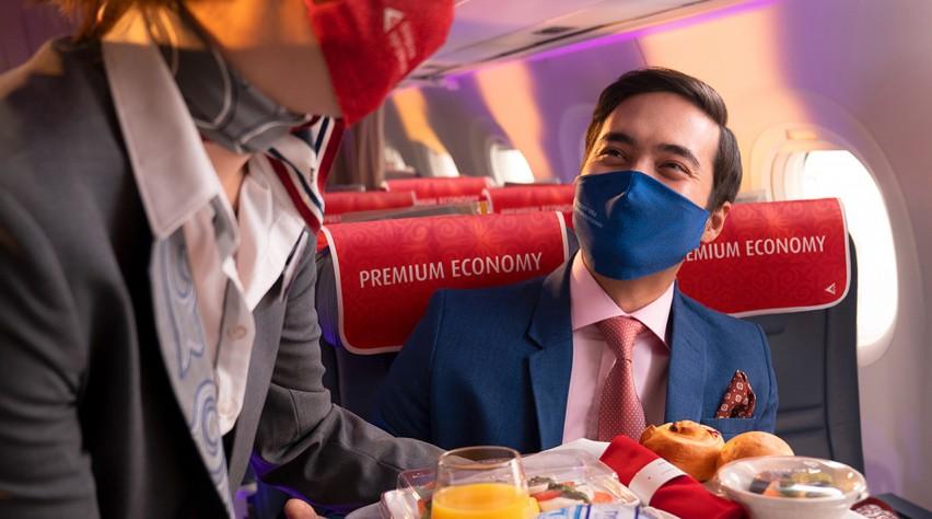 Air Astana Embraer 190-E2