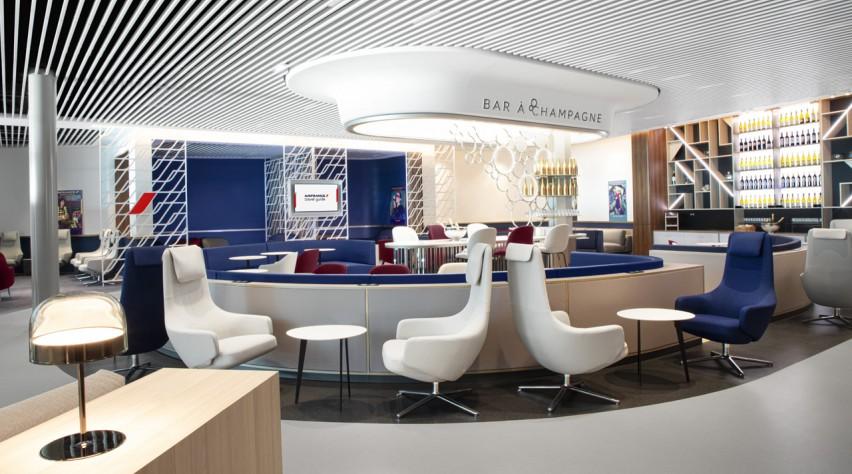 Air France Orly