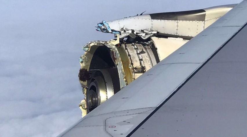 Air France boem