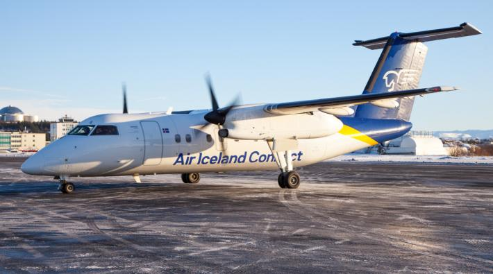 Air Iceland Connect