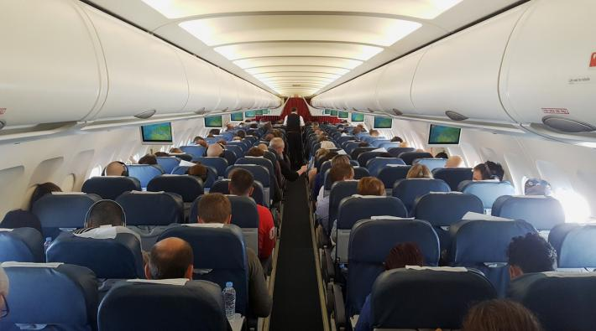 Rituals Geur Auto.Fokker Zorgt Voor Rituals Geur In Vliegtuigcabines Luchtvaartnieuws