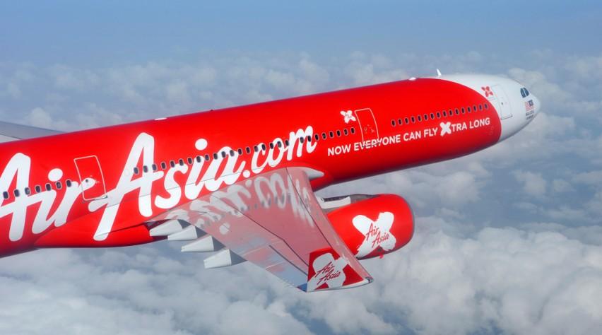 AirAsia X Airbus A330