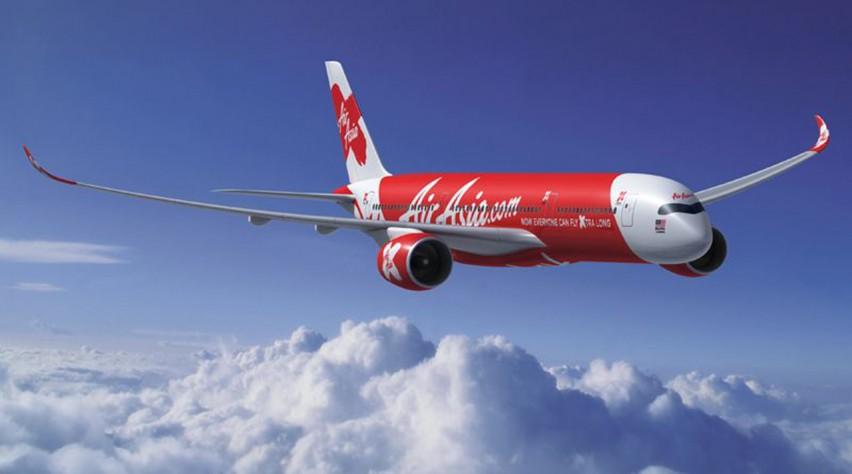 AirAsia X A350