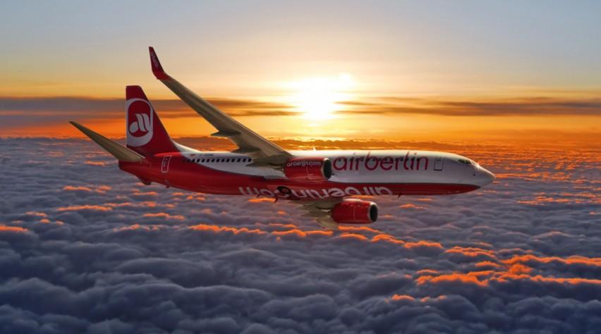 airberlin 737