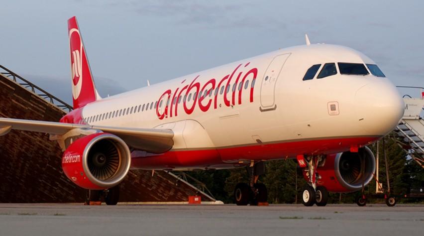 airberlin A320