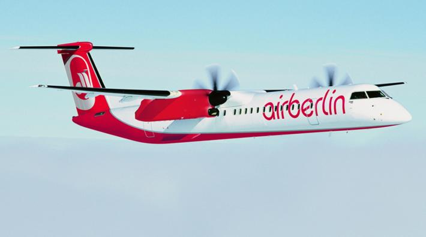 airberlin Q400