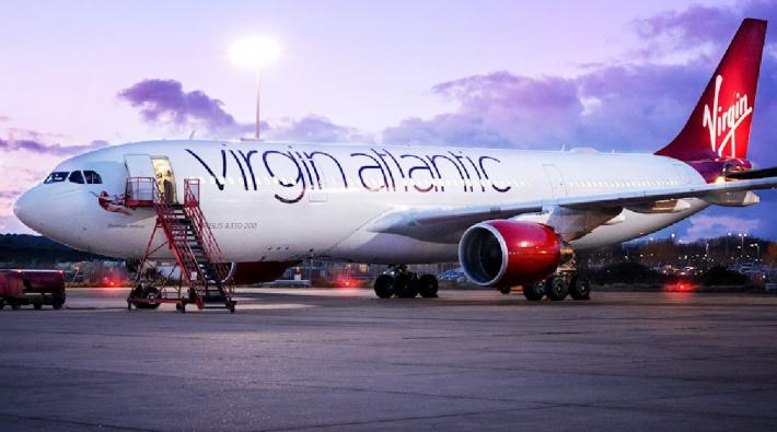 Virgin Atlantic Airbus A330-200