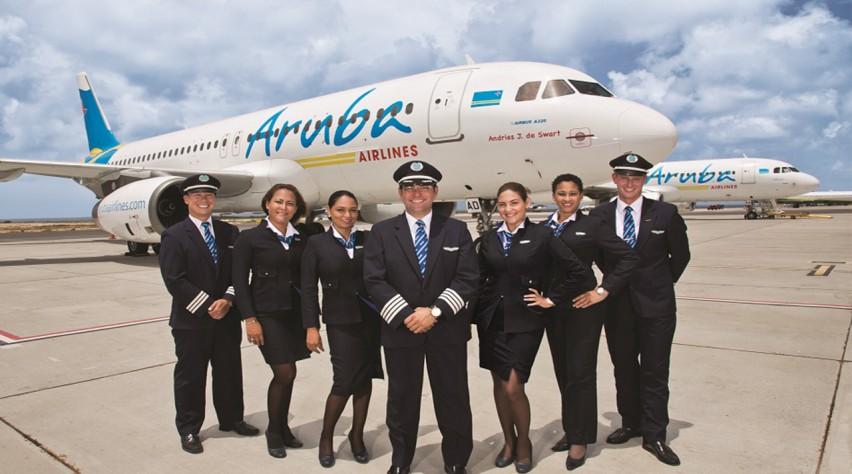 Aruba Airlines A320