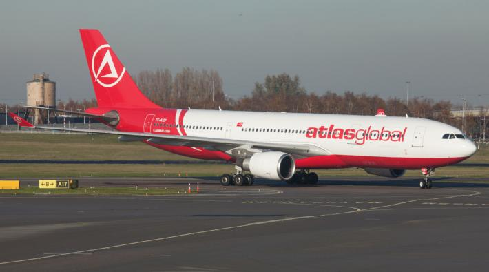 AtlasGlobal A330