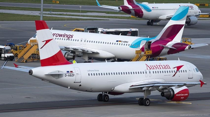 Austrian Eurowings