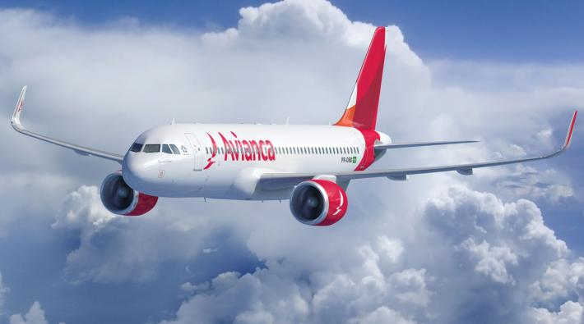 Avianca A320neo