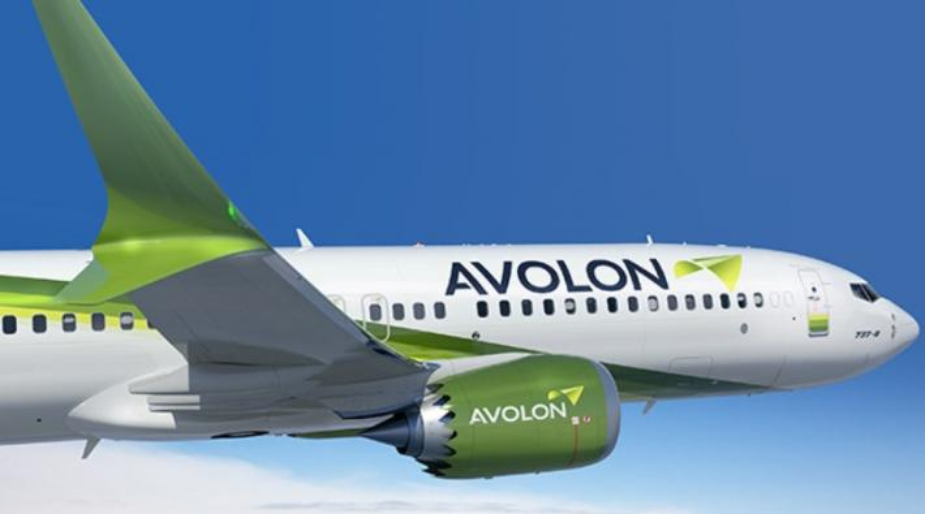 Avolon 737 MAX