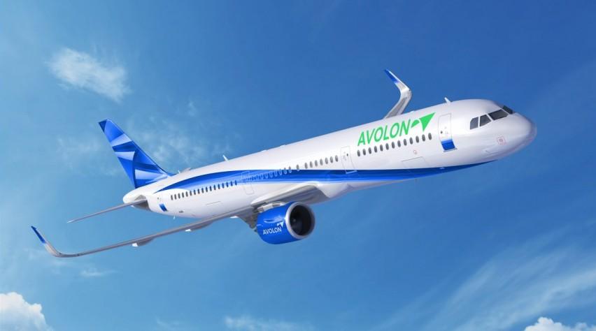 Avolon A321