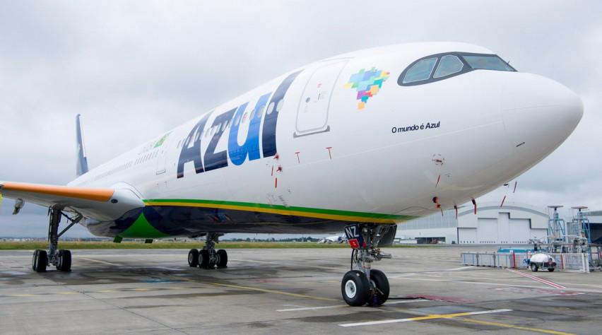 Azul Airbus A330neo