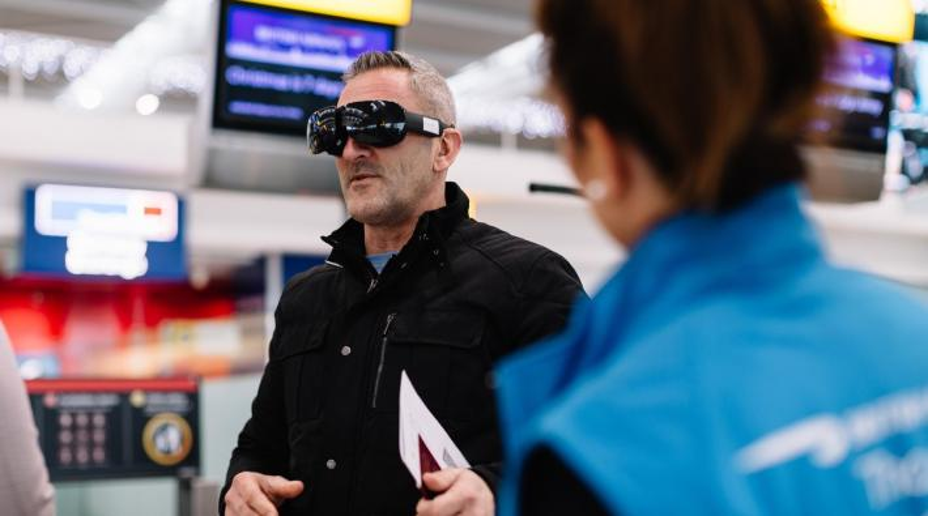 British Airways VR