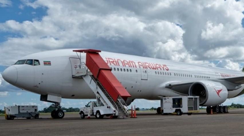 Boeing 777 SLM