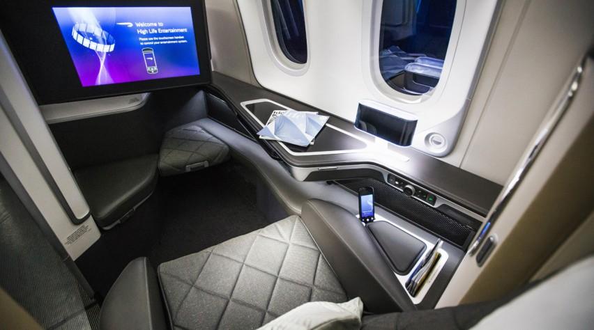 British Airways 787-10