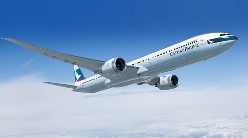 Cathay 777-9