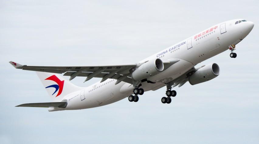 China Eastern A330