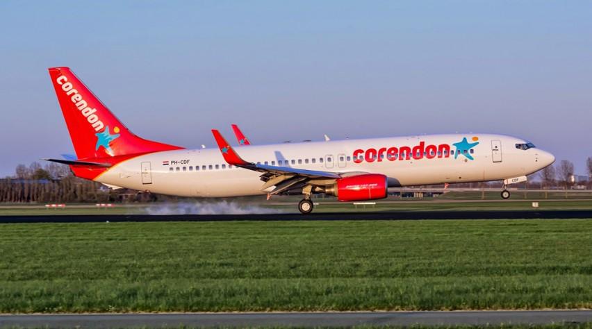 Corendon Boeing 737