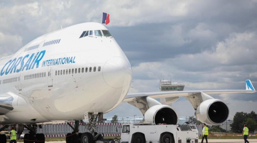 Corsair 747