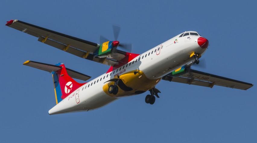 Danish Air Transport ATR