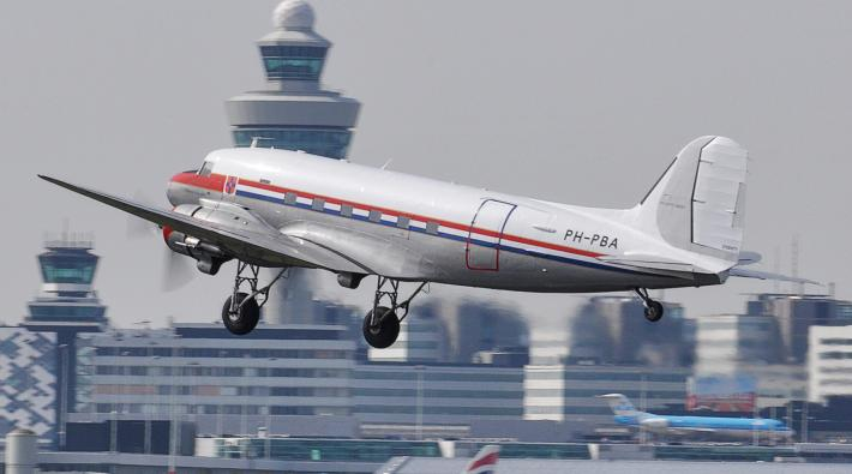 DDA Classic Airlines