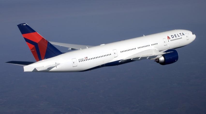 Delta 777