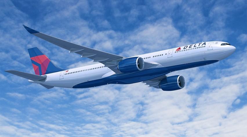 Delta Air Lines A330neo