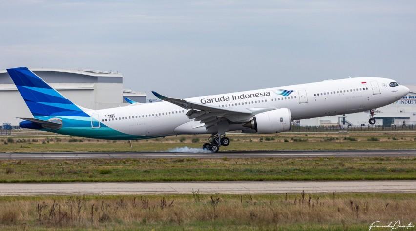 Garuda A330-900