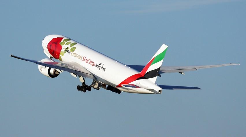 Emirates Cargo 777