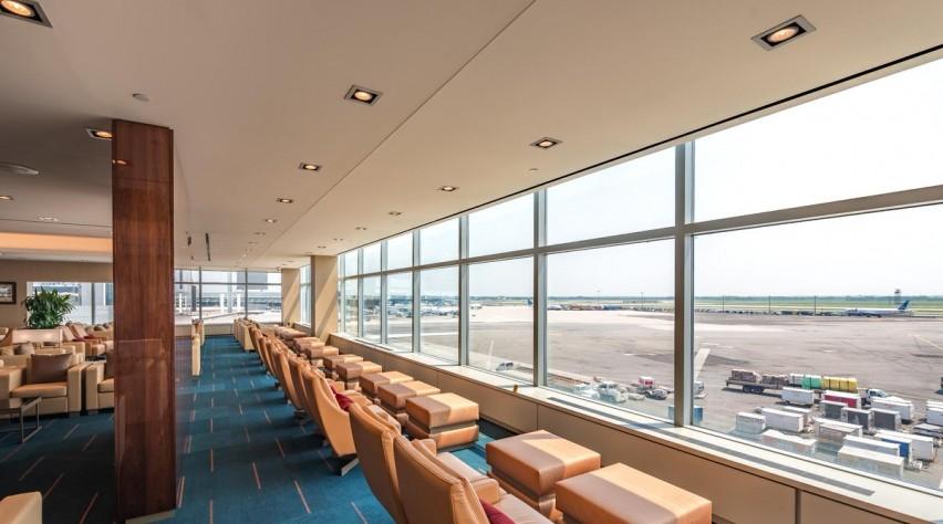 Emirates JFK