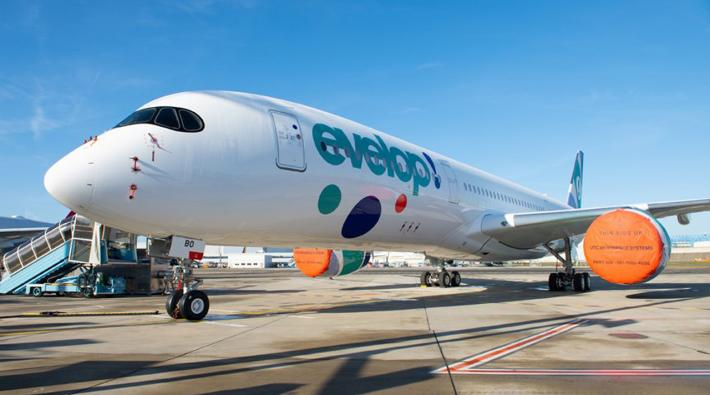 Evelop A350
